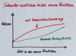 Anlaufkurve.TransCoaching